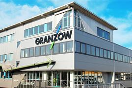 Ganzow