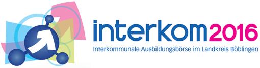 Ausbildungsboerse Intercom 2016