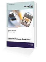 Datentechnikkatalog-Sonderdruck